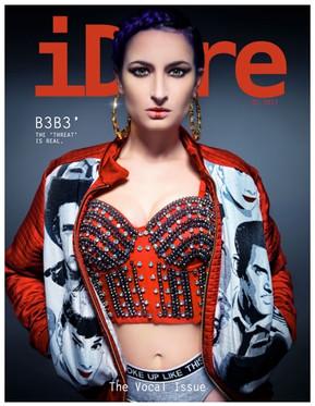 idare Magazine
