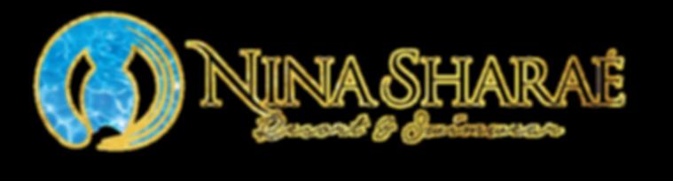 Nina Sharae Resort & Swimwear logo.png