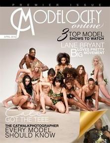 Modelocity April Issue -2018