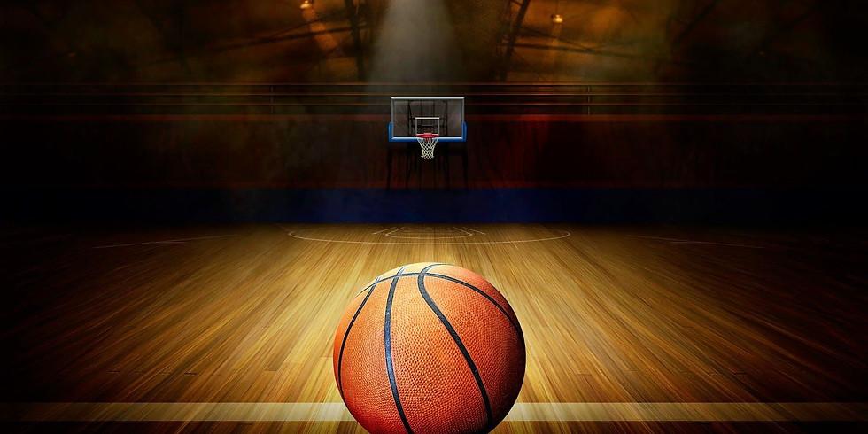 The 2nd Annual Ryse Williams Foundation Basketball Showcase