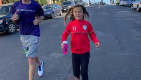 Jim Flynn Runs a Marathon to Cure MLD