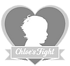 Cure MLD | Chloes Fight Logo