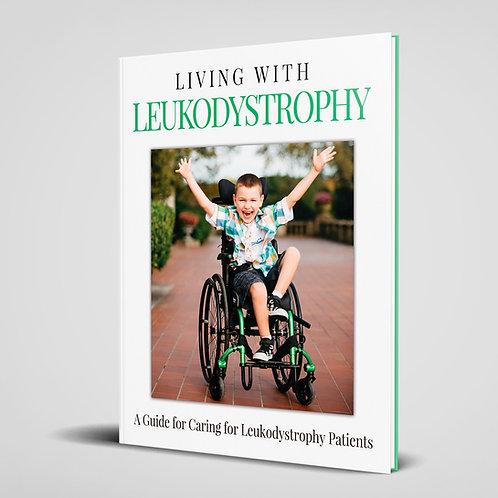 Ebook - Leben mit Leukodystrophie