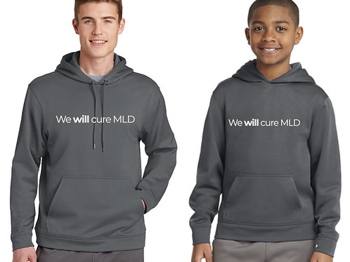Cure MLD Hoodie