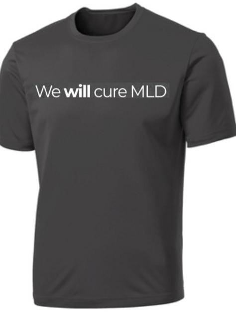 Cure MLD T-Shirt