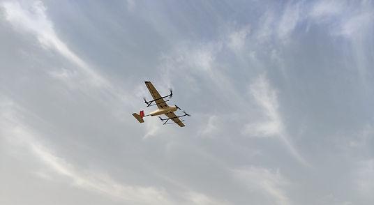 TechEagle-Hybrid-VTOL-Delivery-Drone-sca