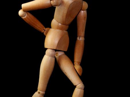 Rigidez y dolor? Lumbago? Lumbalgia? Pilates aplicado a la espondilolisis y espondilolistesis.