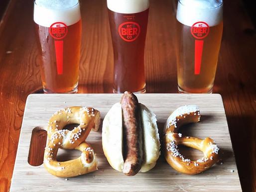Podcast: Kansas City Bier Co. (Kansas City, MO)