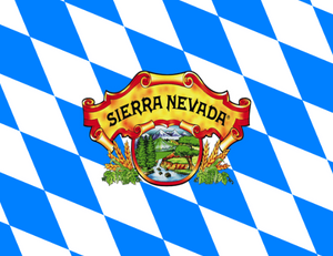 Sierra Nevada OKTOBERFEST contest