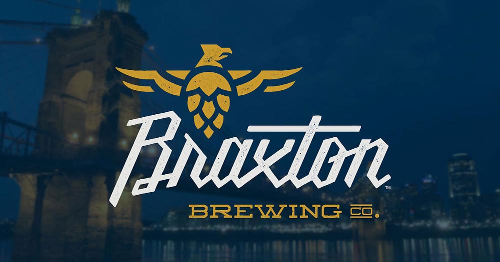 Braxton Brewing Co. Logo