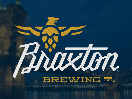 Podcast: Braxton Brewing Co. (Covington, KY)