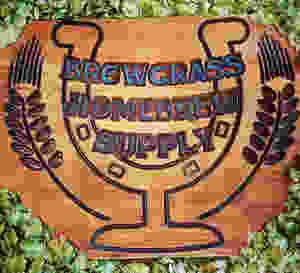 Brewgrass Homebrew Supply