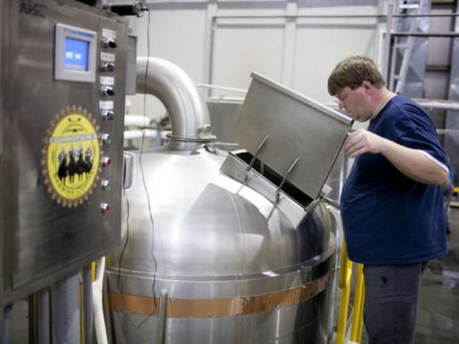Stephen Foster: Craft Beer's Con Man