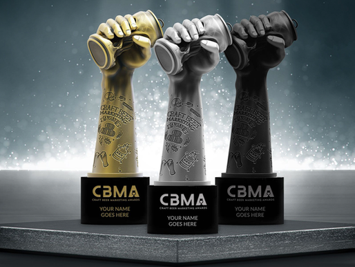 "Craft Brewery Marketers Get Recognition at New ""Craft Beer Marketing Awards"""