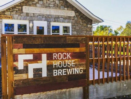Podcast: Rock House Brewing (Lexington, KY)