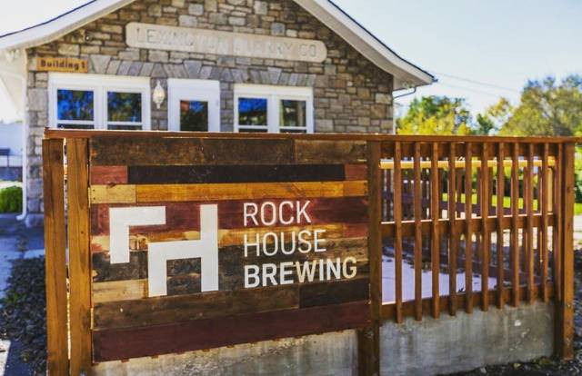 Rock House Brewing Taproom