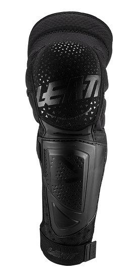 Knee & Shin Guard 3DF Hybrid EXT