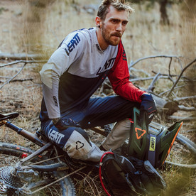 Leatt review by the loam wolf