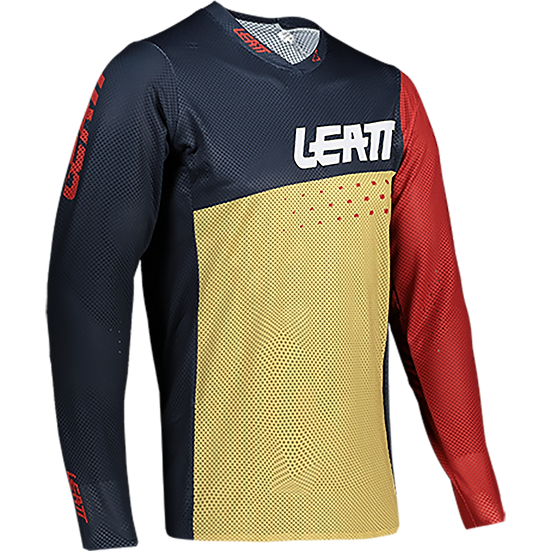 Leatt 4.0 Jersey DH 2021