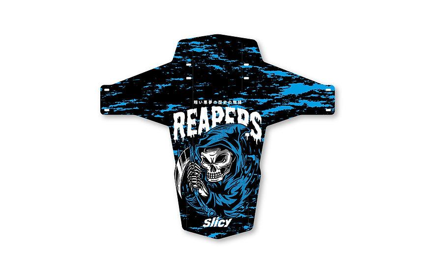 Slicy EN/DH Mudguard Reaper