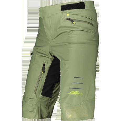 Leatt DBX 5.0 Shorts (2021)