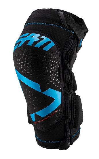 Knee Guard 3DF 5.0 Zip
