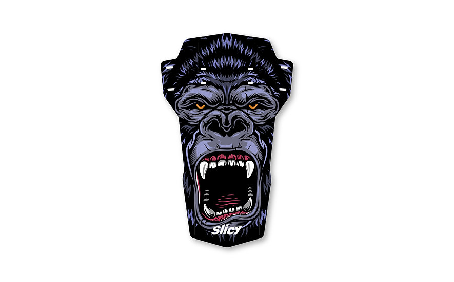 Slicy AM Mudguard Gorilla