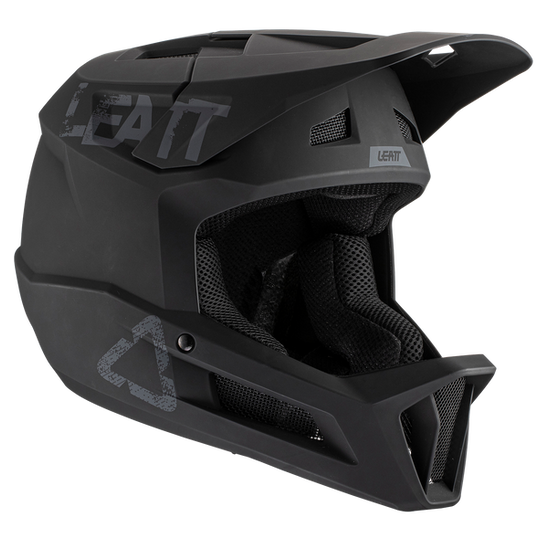 Leatt_Helmet_MTB_1.0DH_Blk_rightISO_1021