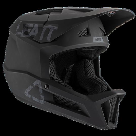 Leatt_Helmet_MTB_1.0DH_Blk_rightISO_1021