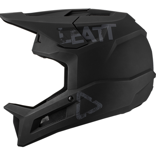 Leatt_Helmet_MTB_1.0DH_Blk_left_10210007