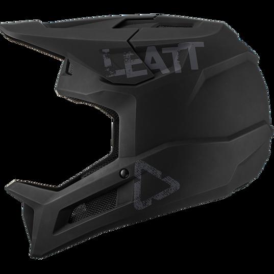 Leatt_Helmet_MTB_1.0DH_Blk_left_10210007