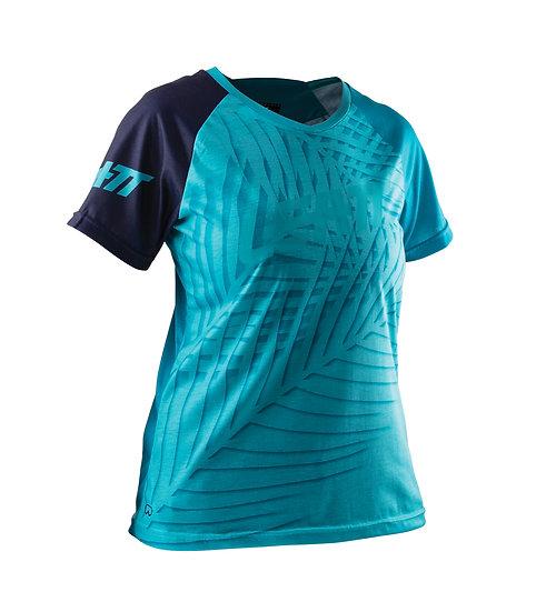 Womens DBX 2.0 Jersey Short Sleeve