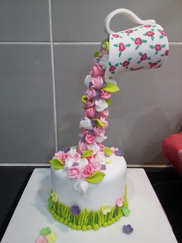 Cake Design Paques