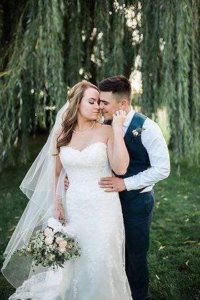 McWhirter Book of Love Weddings Amber Ly