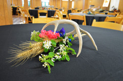 Miss Rodeo Montana Gala Book of Love Wed