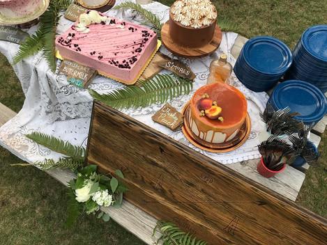 Wedding Cakes Book of Love Weddings Kali