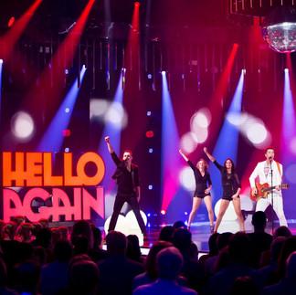 Hello Again – Swiss TV – SRF