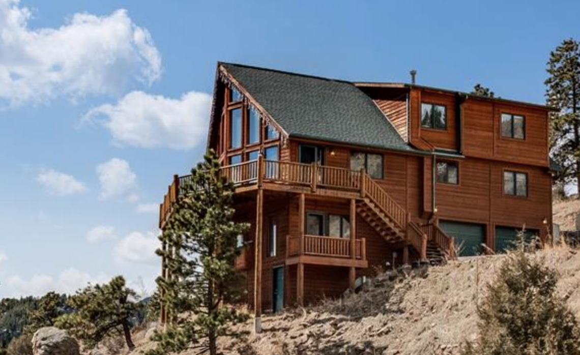 1375 Hyland Drive, Evergreen, CO