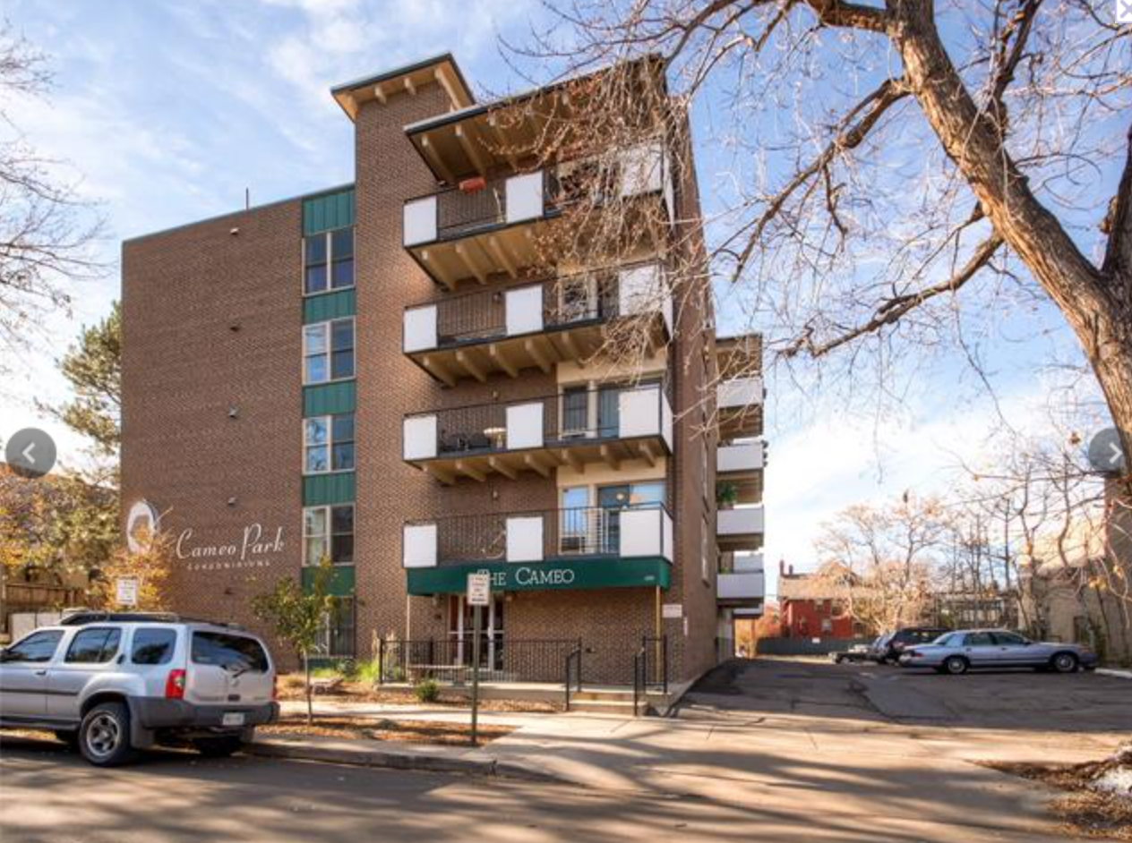 1250 Elizabeth, #202, Denver, CO