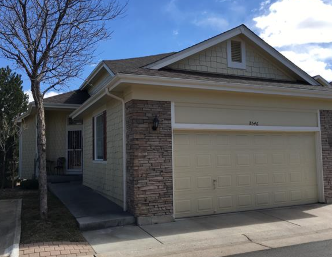 8546 S Lewis Way, Littleton, CO