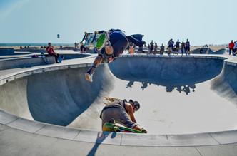 Venice Skates