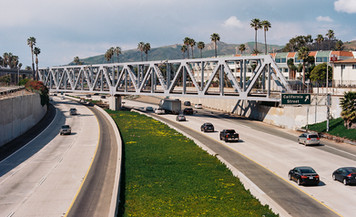 California Street Bridge