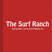 The Surf Ranch Photo Book