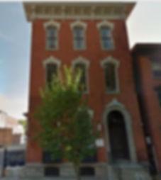 218 East Market Street