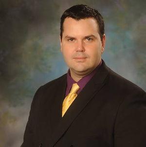Attorney Seth Eric Springer