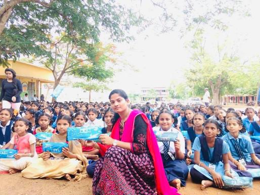 PARI Srikakulam