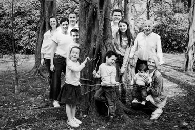 The Van Heurck Family