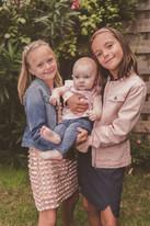 Anouk, Kato & Julie