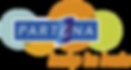 Logo van Partena Hulp in huis