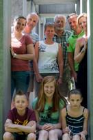 The Verdonck family